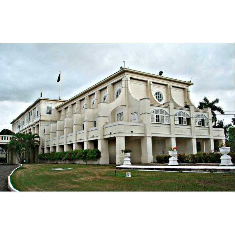 Столица Ямайки - Кингстон  - фото 4 - 001.by