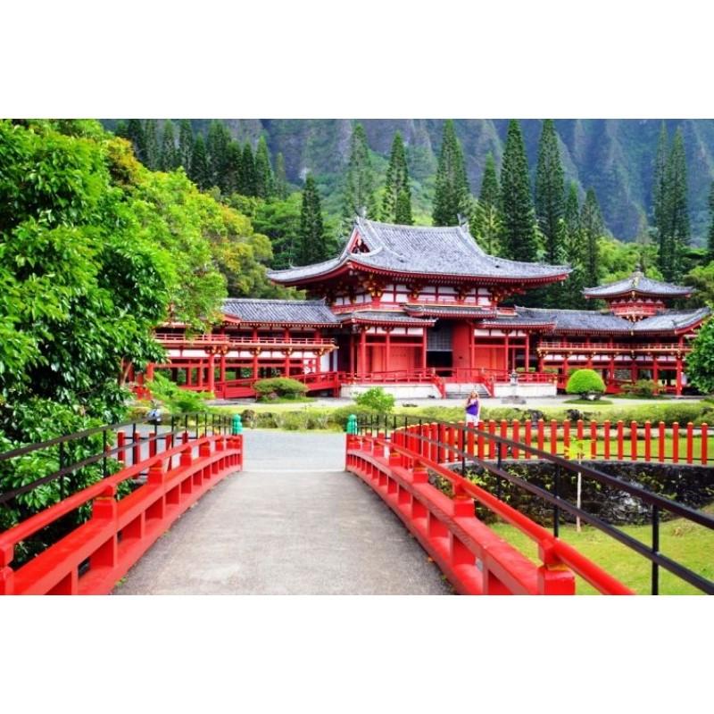 Горящие туры в Японию - фото 2 - 001.by