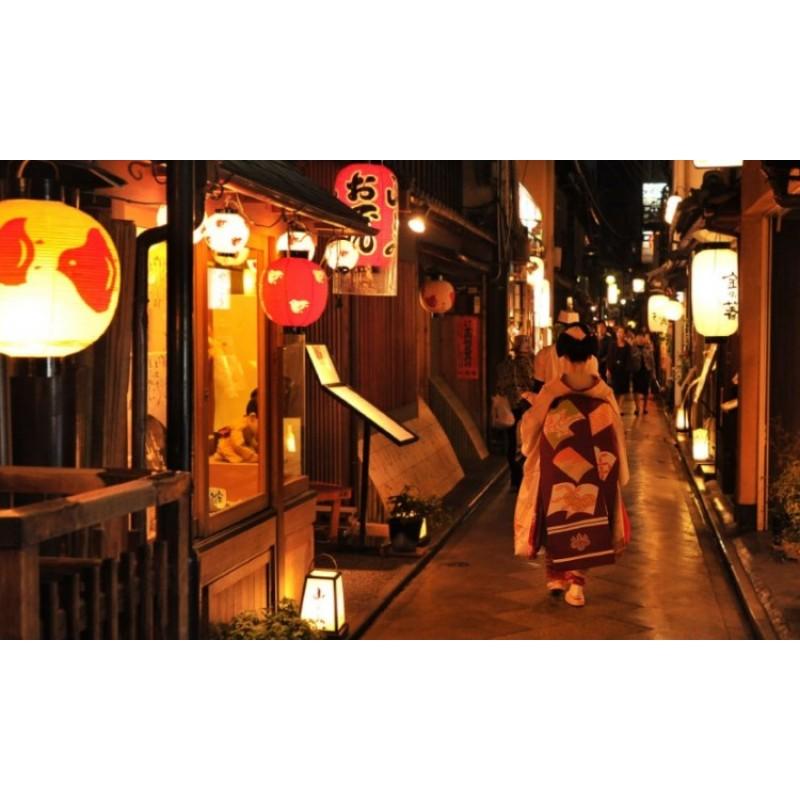 Японская классика - фото 2 - 001.by