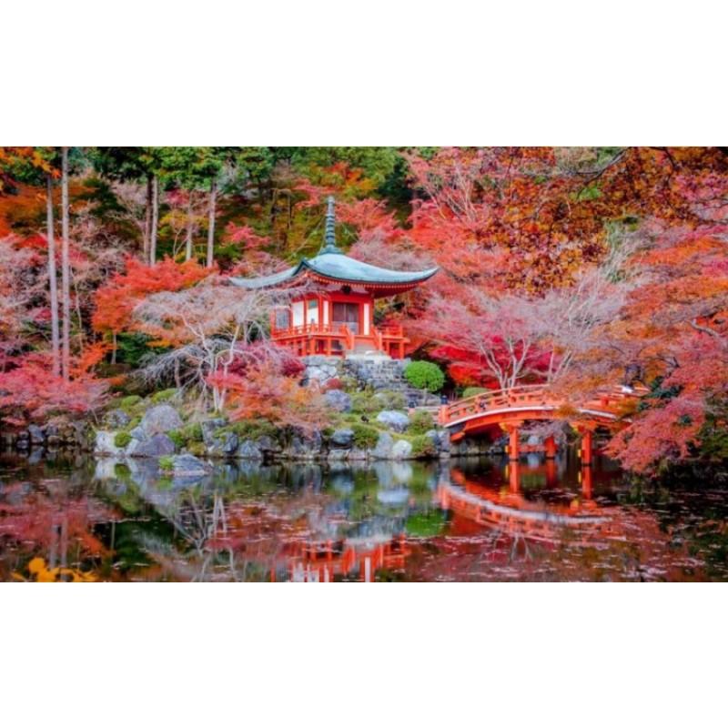 Японская классика - фото 3 - 001.by