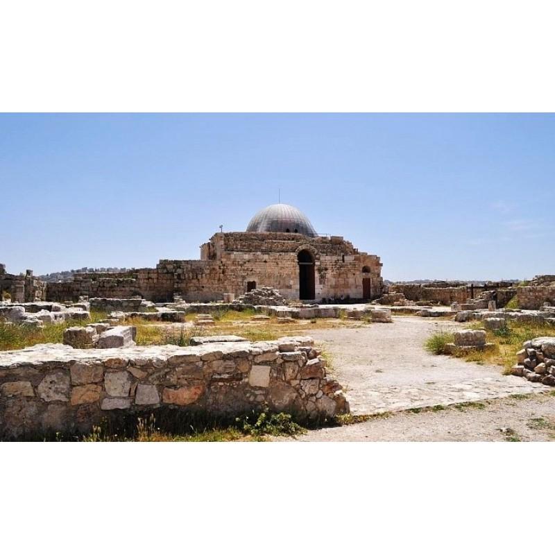 Обзорная экскурсия по Амману - фото 2 - 001.by