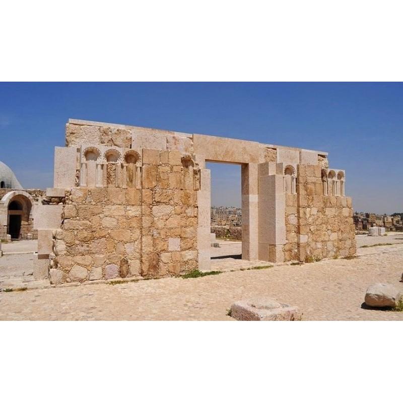 Обзорная экскурсия по Амману - фото 3 - 001.by