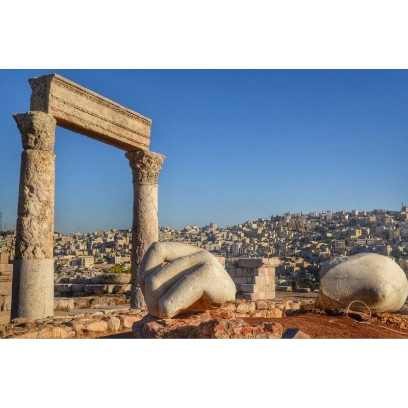 Обзорная экскурсия по Амману - фото 1 - 001.by