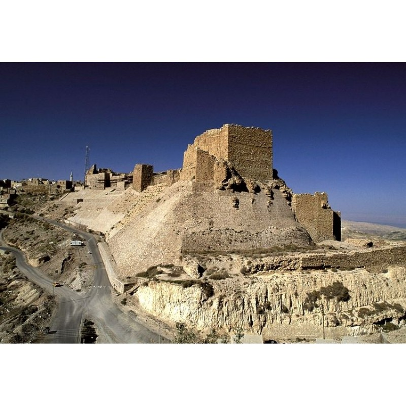 Виза в Иорданию - фото 3 - 001.by