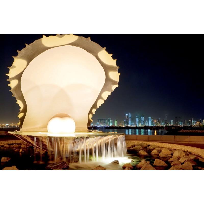 Вечерняя обзорная экскурсия по Дохе с ужином - фото 3 - 001.by