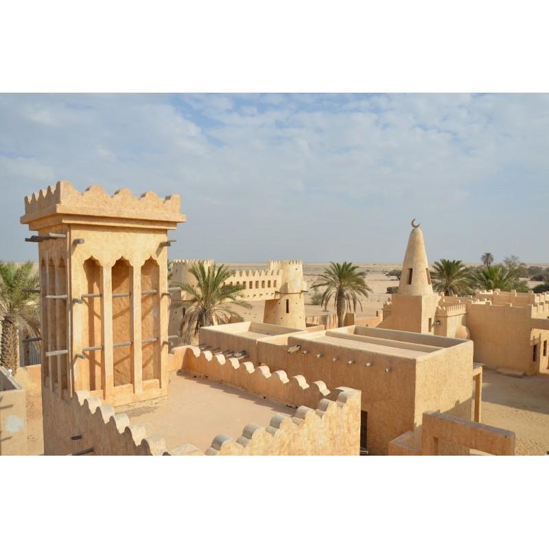 Экскурсия на западное побережье Катара - фото 2 - 001.by