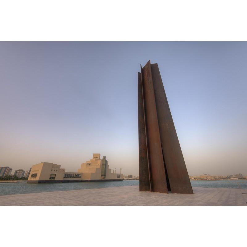 Экскурсия на западное побережье Катара - фото 3 - 001.by