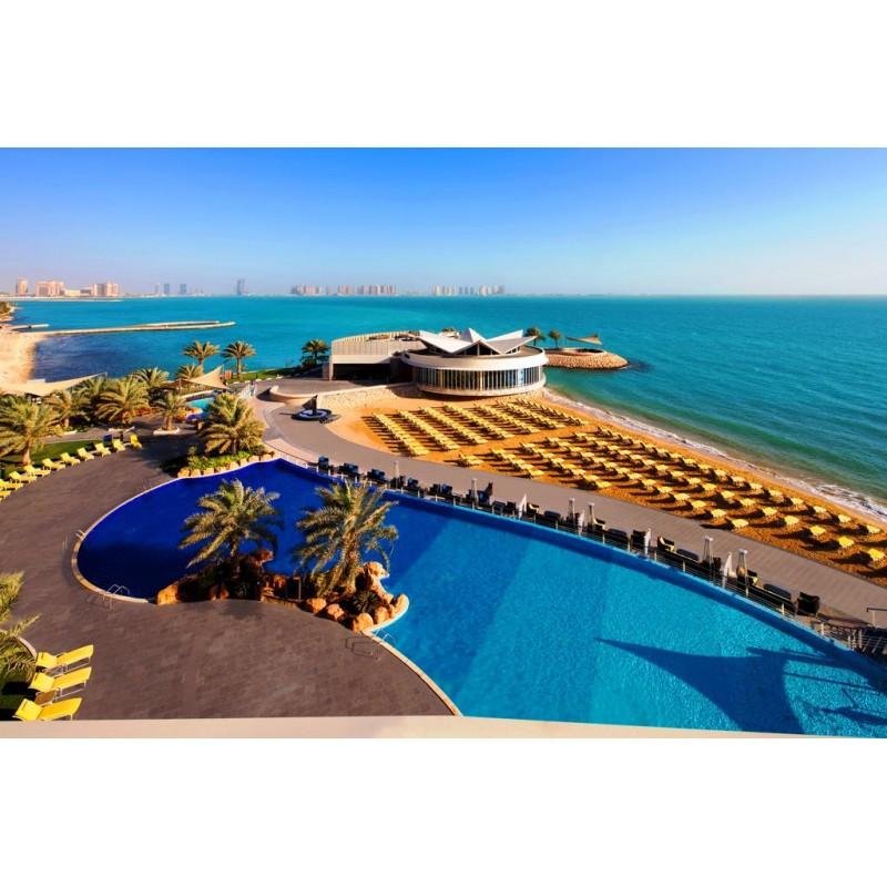 Горящие туры в Катар