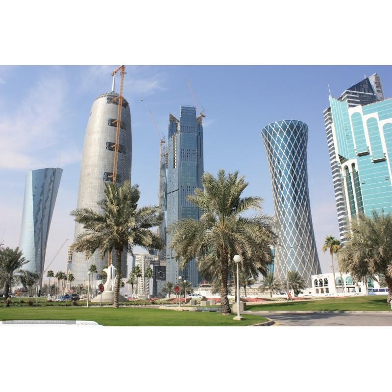 О Катаре - фото 2 - 001.by