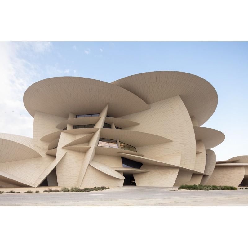 Катар на границе прошлого и будущего - фото 2 - 001.by