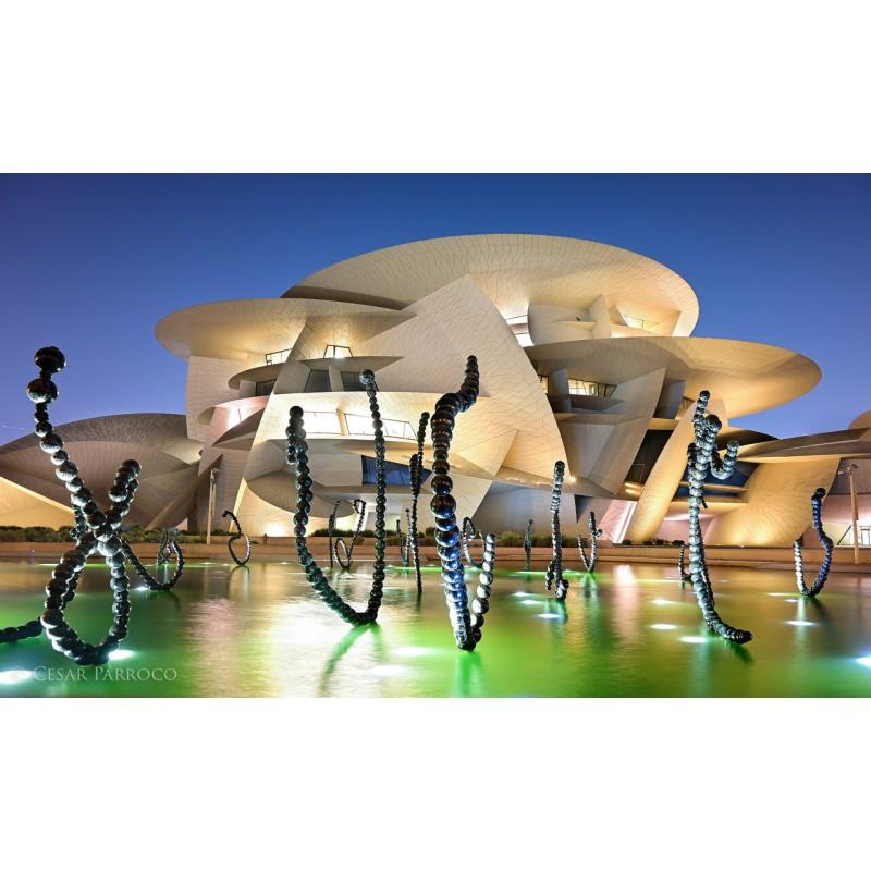 Катар на границе прошлого и будущего - фото 3 - 001.by
