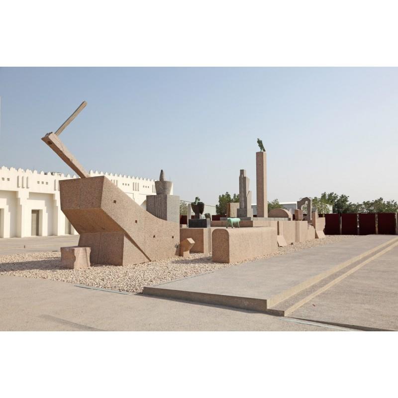 Катар - культурная прогулка - фото 3 - 001.by