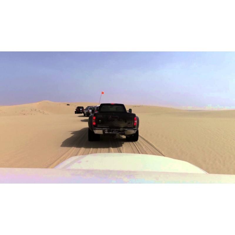 Сафари в пустыне на целый день с обедом - фото 4 - 001.by