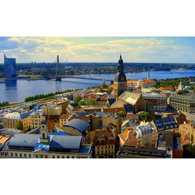 Автобусные туры в Латвию - фото 1 - 001.by