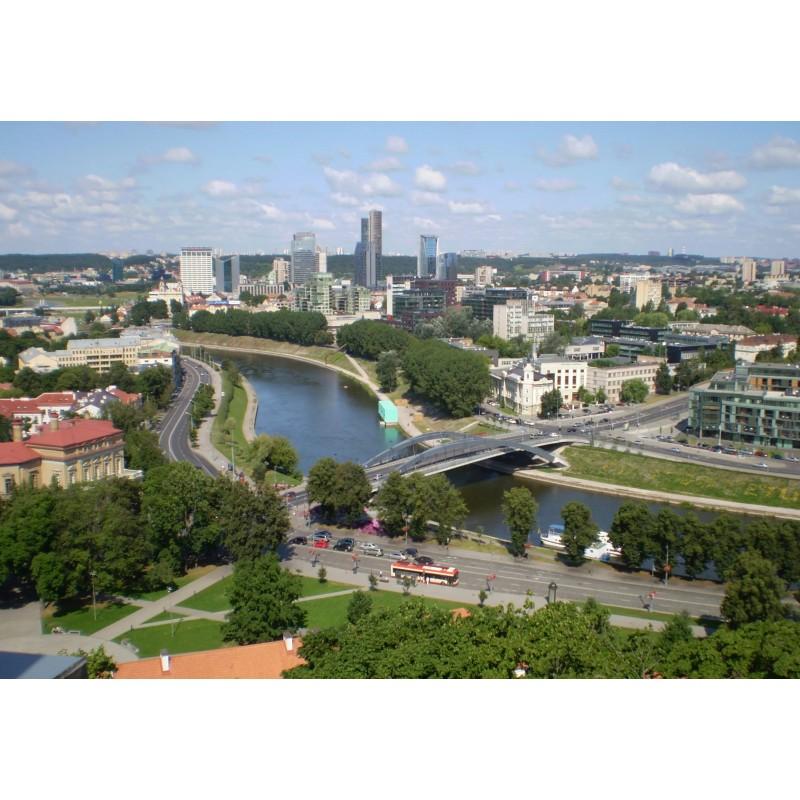 Виза в Литву - фото 1 - 001.by