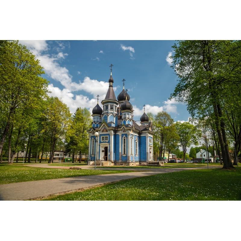 Друскининкай - фото 4 - 001.by