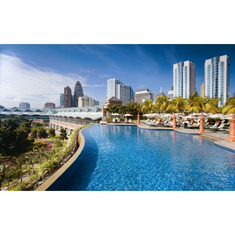 Куала-Лумпур - фото 4 - 001.by