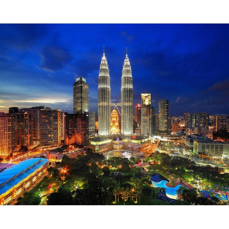 Новогодний тур тайланд, малайзия.китай путевки в тайланд из германии