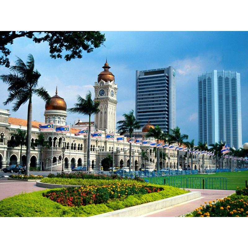Куала-Лумпур - фото 2 - 001.by