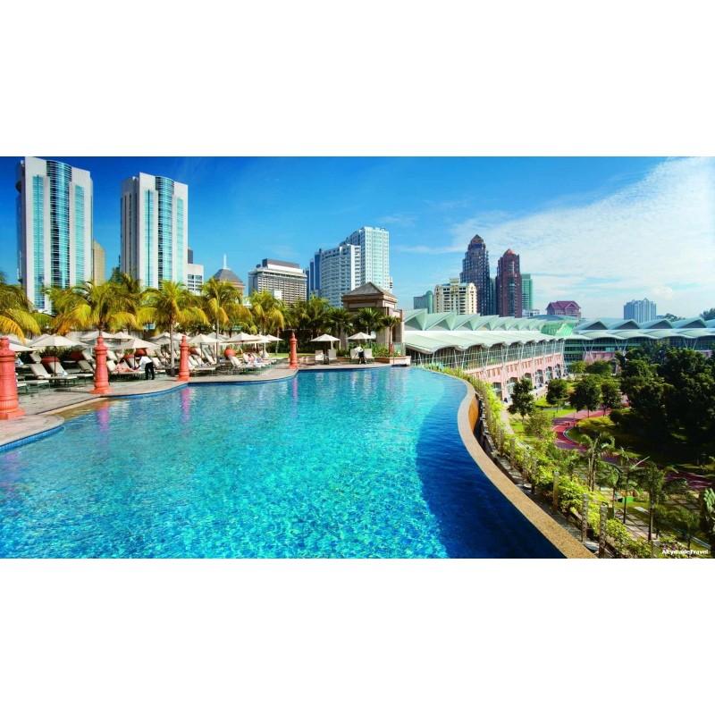 Горящие туры в Малайзию - фото 4 - 001.by