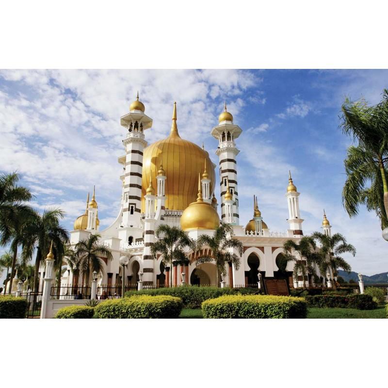 О Малайзии - фото 2 - 001.by