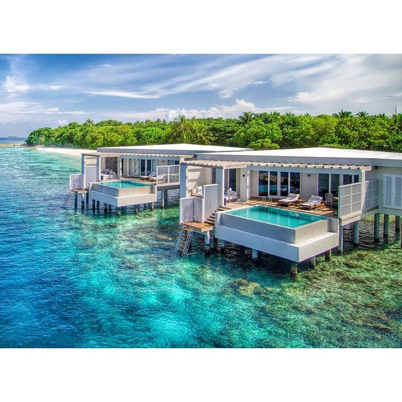 Виза на Мальдивы - фото 4 - 001.by