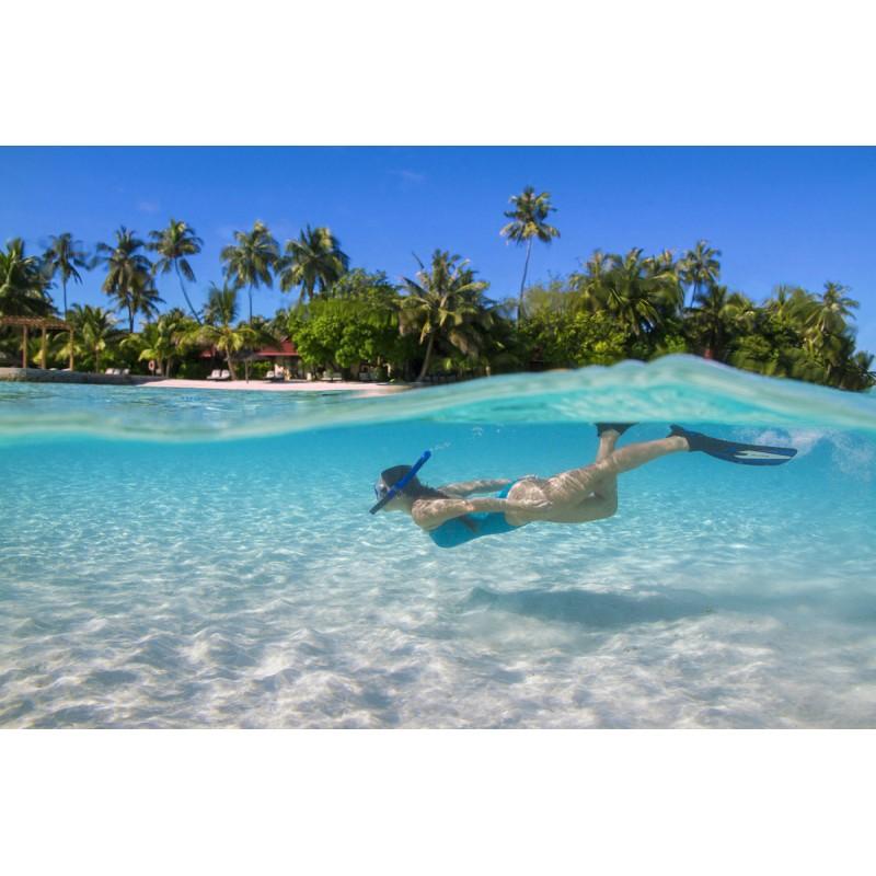 Мальдивские острова - райский уголок планеты - фото 2 - 001.by