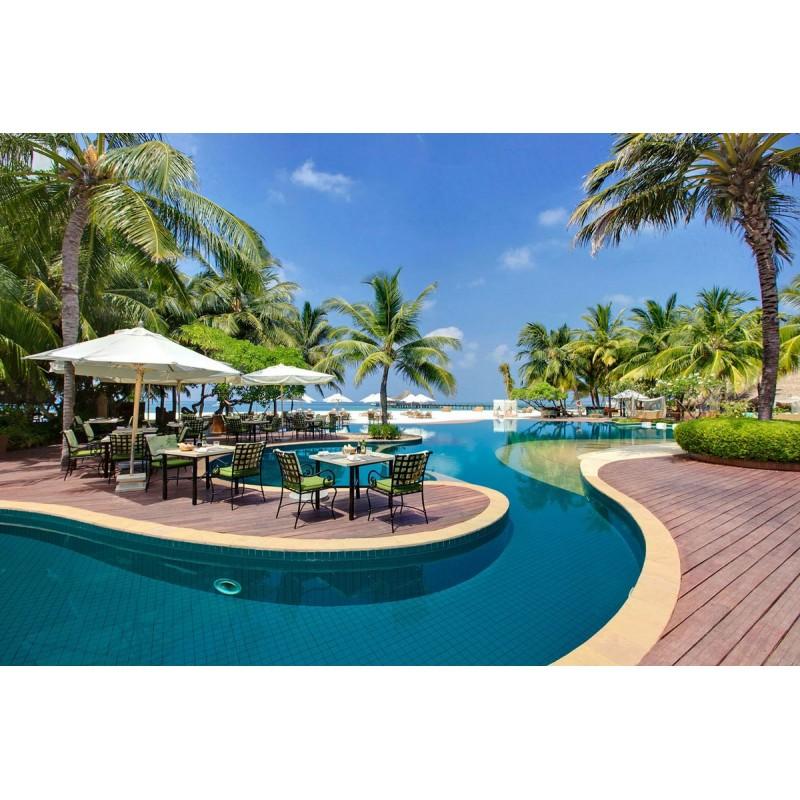 Мальдивские острова - райский уголок планеты - фото 3 - 001.by