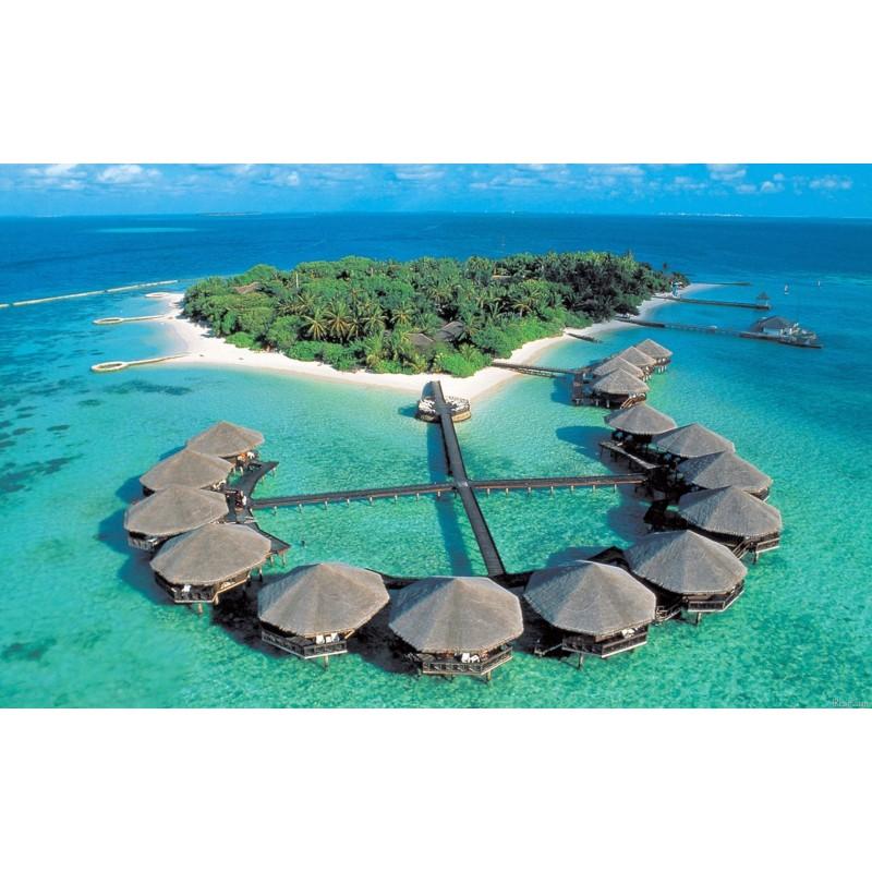О Мальдивах - фото 2 - 001.by