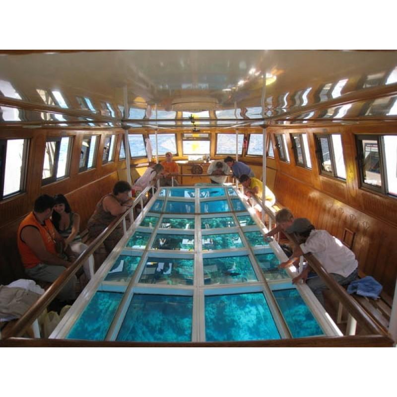 Мальдивы: экскурсии на лодках - фото 3 - 001.by