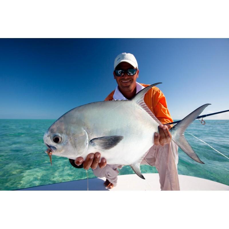 Рыбалка на Мальдивах: закиньте удочку в Индийский океан! - фото 2 - 001.by