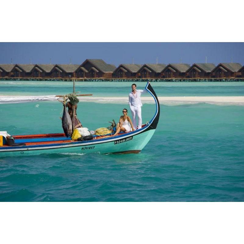 Рыбалка на Мальдивах: закиньте удочку в Индийский океан! - фото 3 - 001.by
