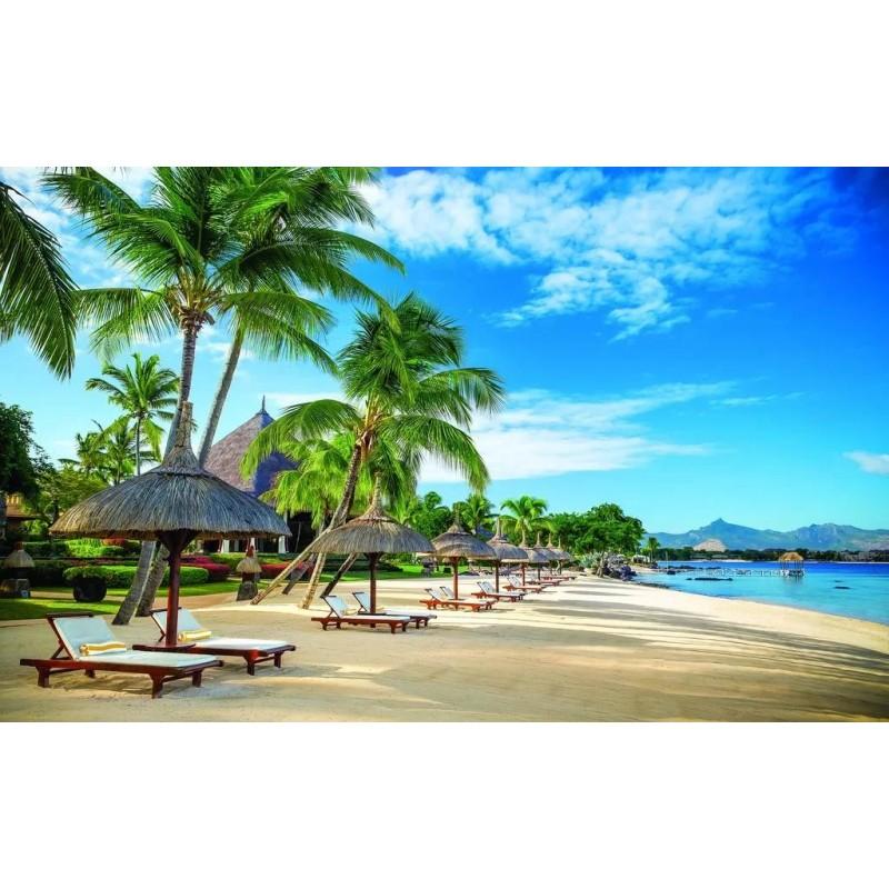 Горящие туры в Маврикий - фото 1 - 001.by