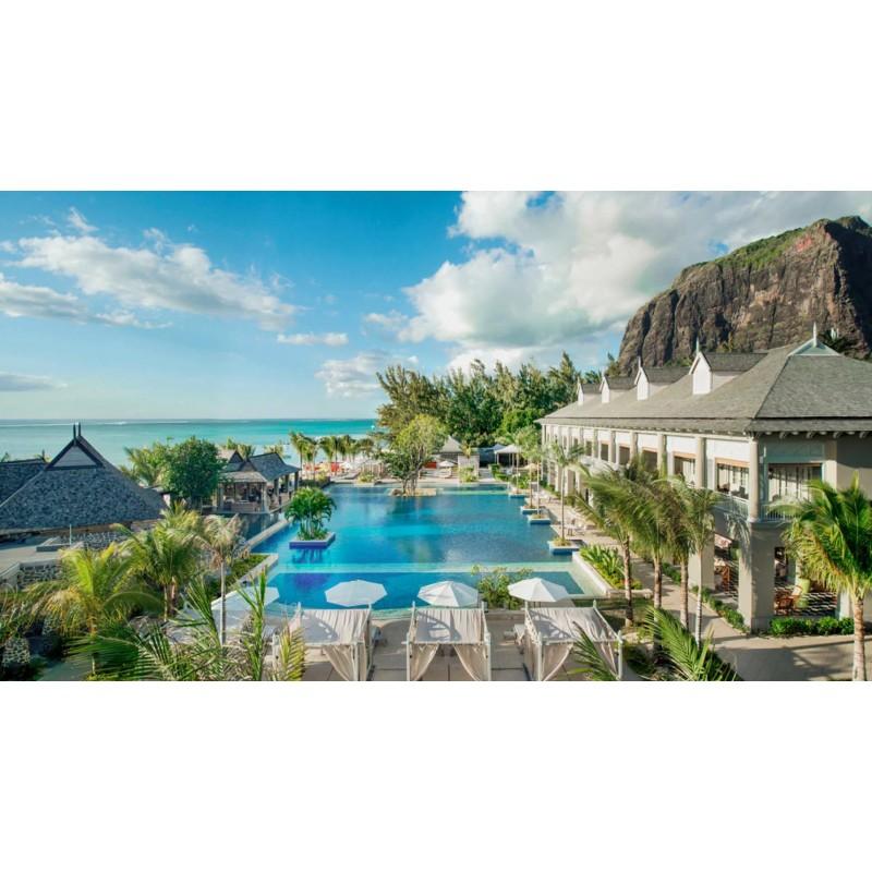 Виза на Маврикий  - фото 1 - 001.by