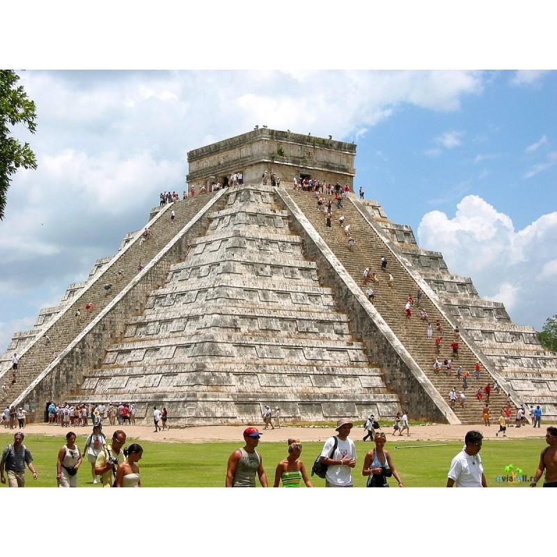 О Мексике - фото 2 - 001.by