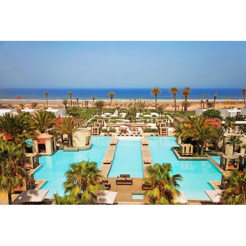 Горящие туры в Марокко - фото 1 - 001.by