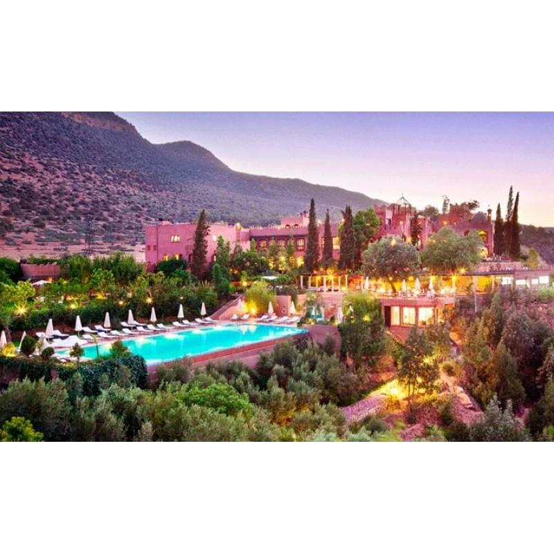 О Марокко - фото 1 - 001.by