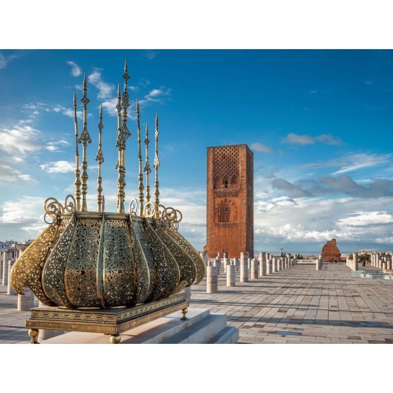 Виза в Марокко - фото 3 - 001.by