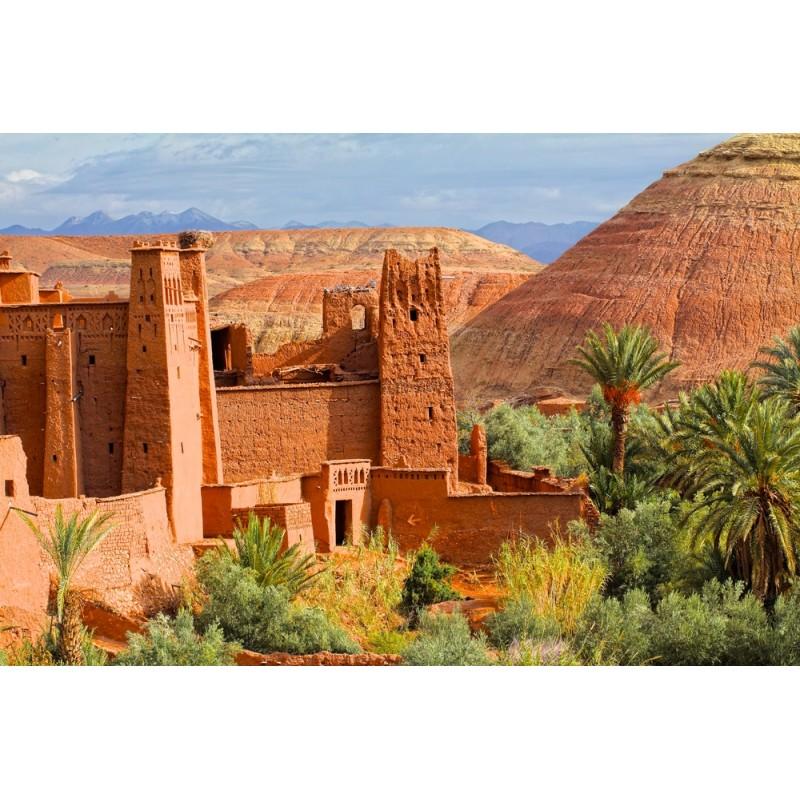 Виза в Марокко - фото 4 - 001.by