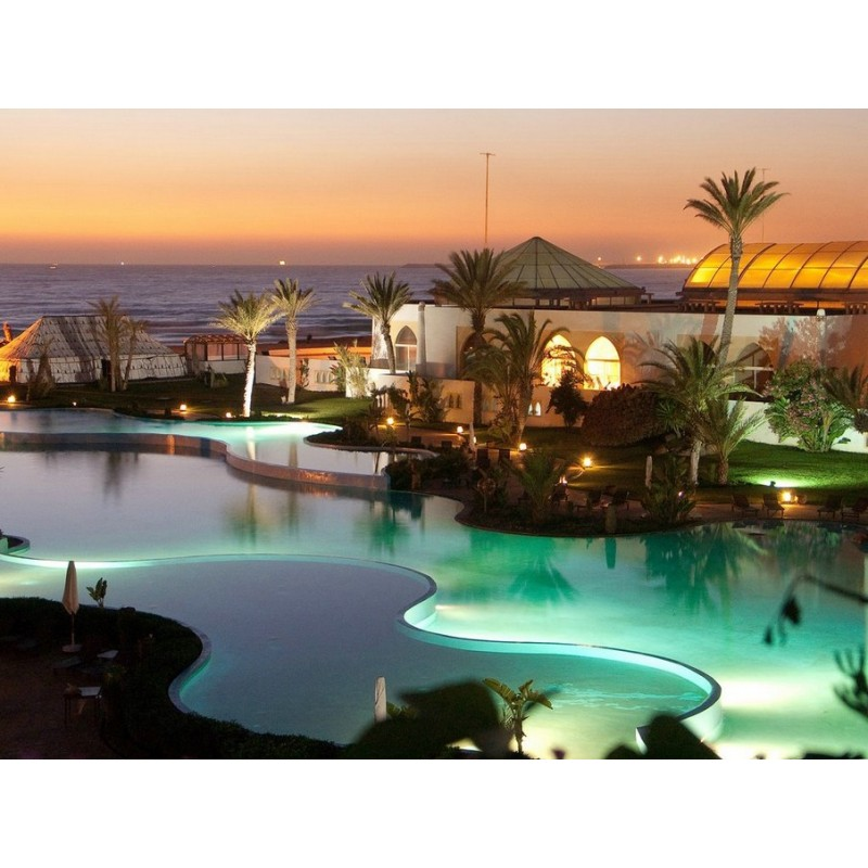 Горящие туры в Марокко - фото 3 - 001.by