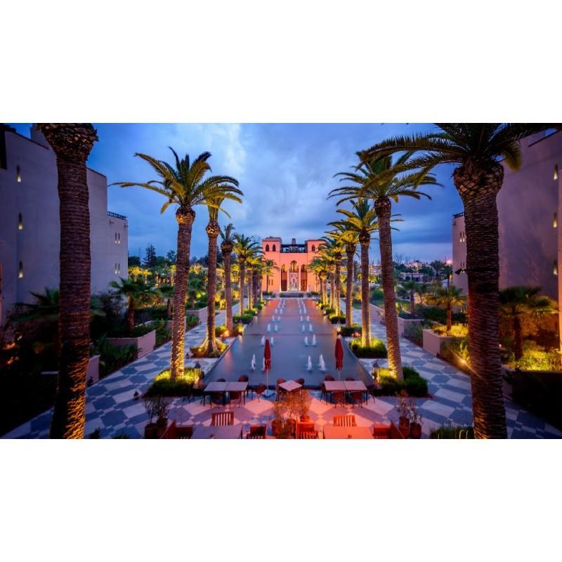 О Марокко - фото 2 - 001.by
