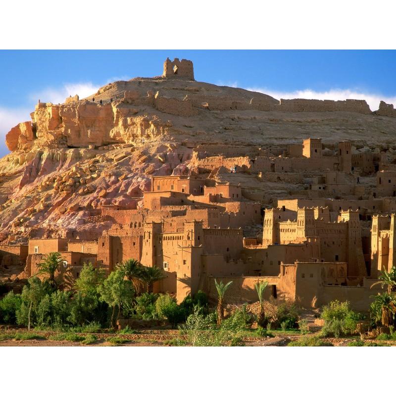 Жемчужина Северной Африки - фото 3 - 001.by
