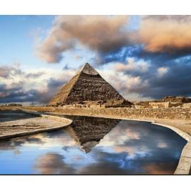 Без ПЦР-тестов в Египет. Разрешен въезд вакцинированным.