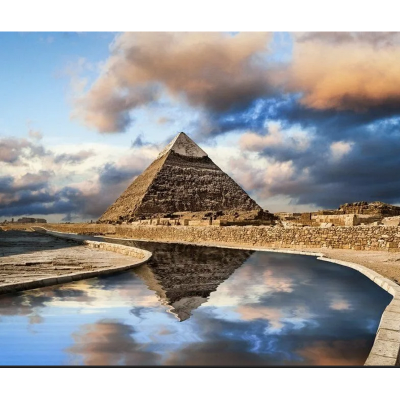 Без ПЦР-тестов в Египет. Разрешен въезд вакцинированным. - фото 3 - 001.by