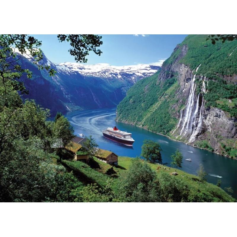 Горящие туры в Норвегию - фото 1 - 001.by