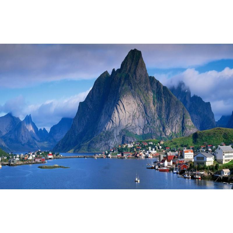 Горящие туры в Норвегию - фото 2 - 001.by