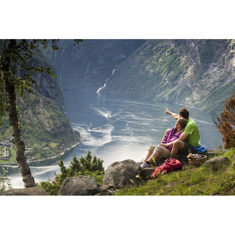 Горящие туры в Норвегию - фото 4 - 001.by