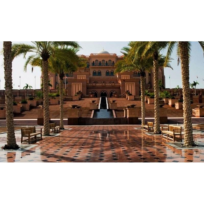 Обзорная экскурсия по Абу-Даби  - фото 3 - 001.by