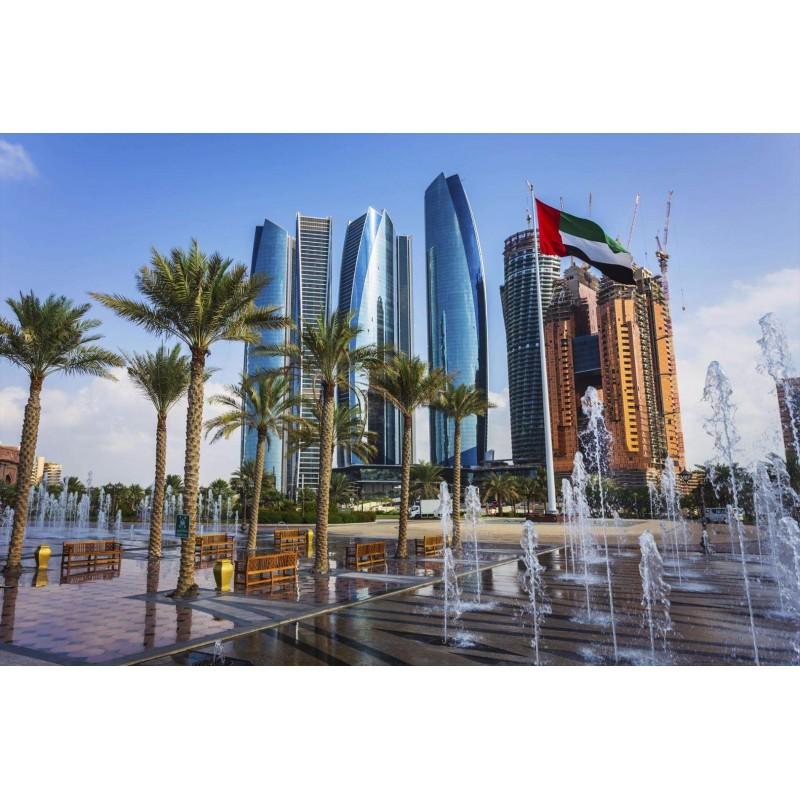 Абу-Даби - фото 1 - 001.by