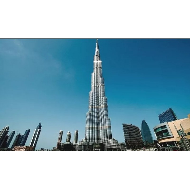 Обзорная экскурсия по Дубаю - фото 2 - 001.by
